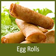 Zoye Egg Rolls