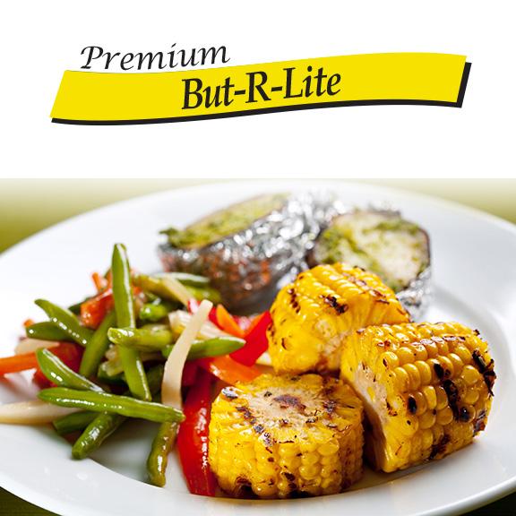 Zoye But-R-Lite vegetable oil