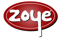 Zoye Oil Logo