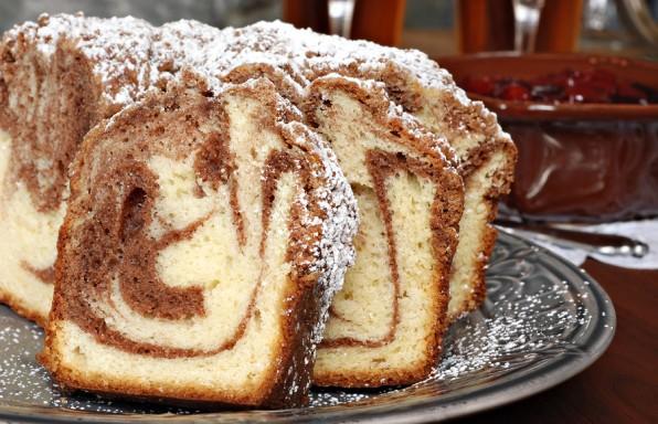 Zoye Coffee Cake