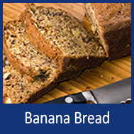 But-R-Lite Banana Bread