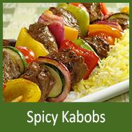 But-R-Lite Spicy Kabobs