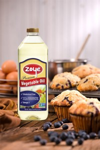 Zoye Premium Vegetable Oil
