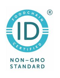 Cert ID Non-GMO Certified